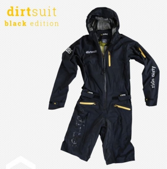 dirtsuit black edition