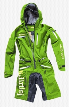 dirtsuit classic edition green